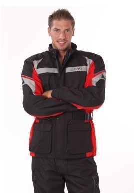 SMART Tourenjacke