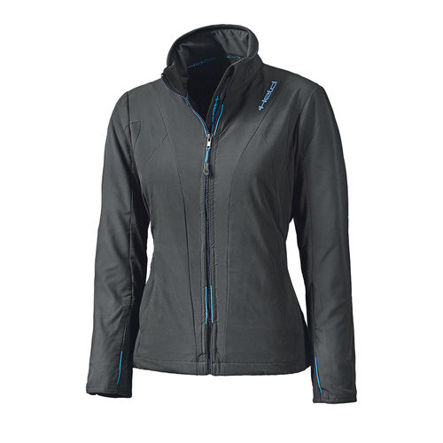 CLIP-IN WINDBLOCKER TOP Damen Windblockerjacke von HELD