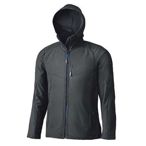 CLIP-IN THERMO TOP Steppjacke von HELD
